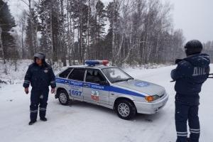 В Алтайском крае проведено плановое антитеррористическое учение
