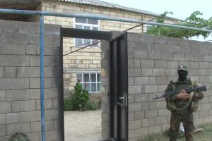 В Дагестане обнаружены и обезврежены два мощных СВУ