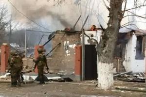 В Чечне в ходе спецоперации нейтрализованы двое бандитов