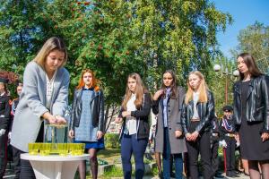 Мероприятия, посвященные Дню солидарности в борьбе с терроризмом, проведены в Республике Коми