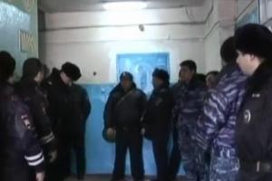 В Кошехабльском районе проведено командно-штабное антитеррористическое учение