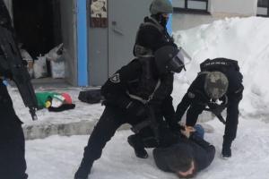 ФСБ России во взаимодействии с Росфинмониторингом пресечена деятельность ячейки