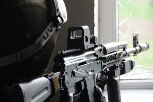 В Назрани в ходе КТО нейтрализованы двое бандитов