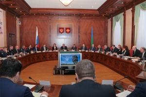 В Республике Коми будут приняты повышенные меры безопасности во время новогодних и масштабных спортивных мероприятий