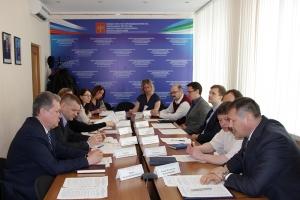 В Сыктывкаре обсуждались пути развития Киберволонтерства в Республике Коми