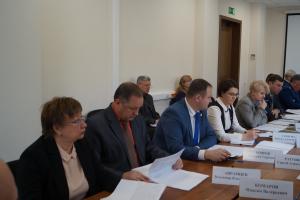 В Нижнем Новгороде проведено заседание антитеррористической комиссии