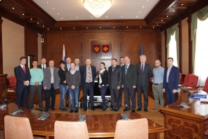 В Сыктывкаре проведены занятия с секретарями рабочих групп Антитеррористической комиссии в Республике Коми