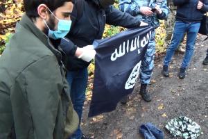 Федеральной службой безопасности Российской Федерации предотвращен террористический акт в столичном регионе.
