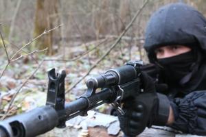 Оперативным штабом в Калужской области проведено учение по пресечению террористического акта