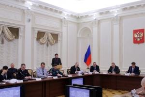 На совместном заседании антитеррористической комиссии и оперативного штаба в Республике Карелия обсудили меры по обеспечению безопасности в период майских праздников