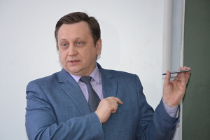 В Алтайском крае организована работа Экспертного совета по выработке информационной политики в сфере профилактики терроризма