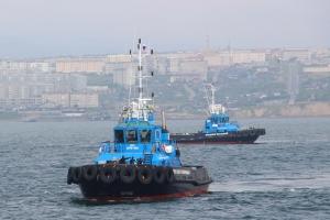 Оперативным штабом в морском районе (бассейне) в г. Петропавловск-Камчатский, совместно с оперативным штабом в Магаданской области, проведено плановое антитеррористическое учение