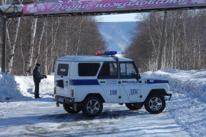 В Хабаровском крае прошло плановое антитеррористическое учение