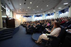 Под эгидой НАК в Красноярске проводится Всероссийская конференция по вопросам противодействия терроризму