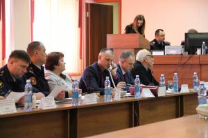 В Новоалтайске проведено масштабное тактико-специальное учение по пресечению террористического акта