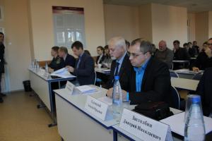 Аппаратом антитеррористической комиссии Санкт-Петербурга проведены методические сборы
