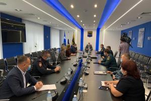 Проведена оценка эффективности деятельности АТК Сургута и Лангепаса