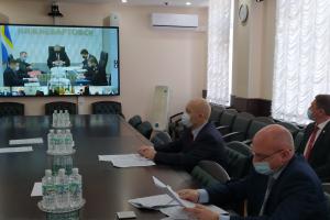 Совместное заседание антитеррористической комиссии и оперативного штаба проведено в Ханты-Мансийском автономном округе - Югре