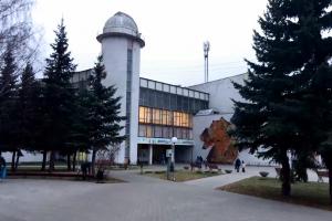 В Ижевске прошел командный турнир «КиберСфера» для младших школьников