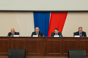 В Мурманской области состоялось межведомственное совещание по вопросам организации информирования населения о мерах по противодействию терроризму