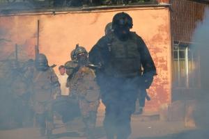 О тактике проведения диверсионно-террористических актов