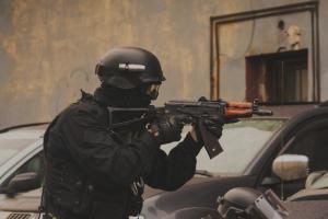 В ходе перестрелки на посту ДПС в Ингушетии нейтрализованы двое бандитов