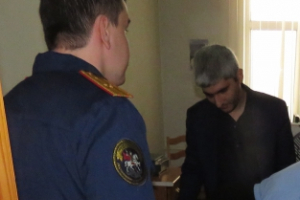 В Республике Дагестан перед судом предстанут трое обвиняемых в совершении претуплений террористической направленности