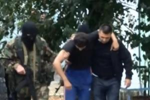 Интервью с боевиком, обстрелявшим здание ФСБ в Дербенте