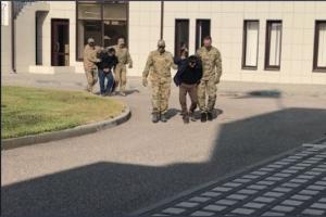 Задержаны двое участников вооруженного нападения на населенные пункты Ботлихского района в августе 1999 года