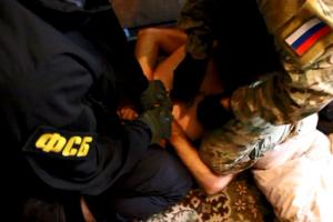 ФСБ России совместно с МВД России пресечена деятельность участников террористической ячейки в Санкт-Петербурге