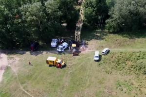 ФСБ России задержаны исполнители диверсии на участке газопровода в Республике Крым